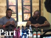 Tommy Sotomayor & Chicago White Sox Outfielder C.J. Beatty Talking: Preparing For Your Wake Up Call While Living Your Dream! (Video)