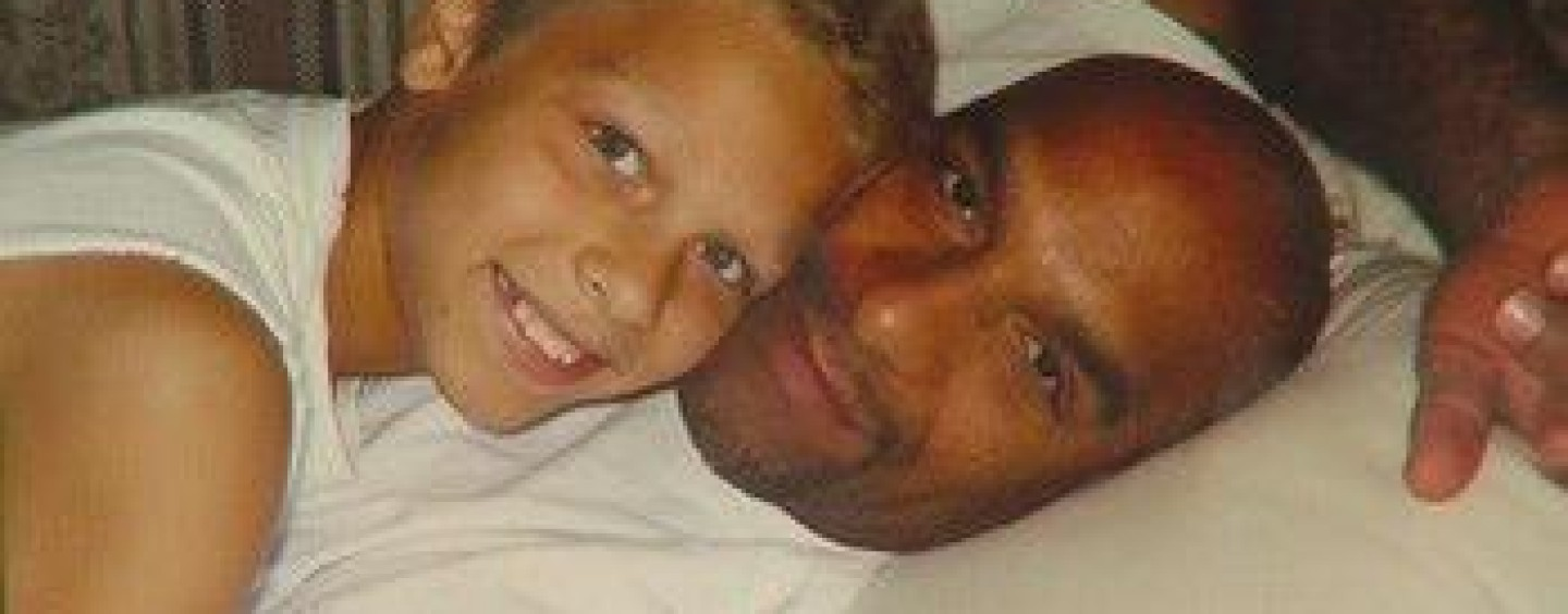 Oklahoma Man, Eric Harris, Shot By Cop Gun Buy Footage Released & His Family Speaks Out!