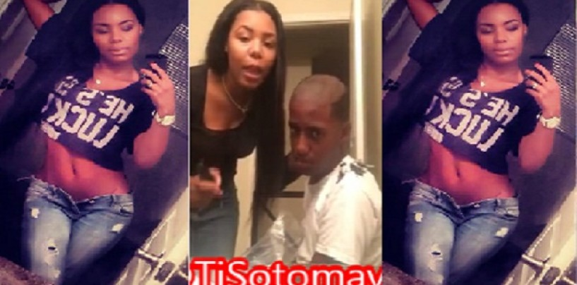 FineAZZ DNA Seeking BT-1000 LSE Embarasses Step Son On Facebook & Gets Ethered By Tommy Sotomayor! (Video)