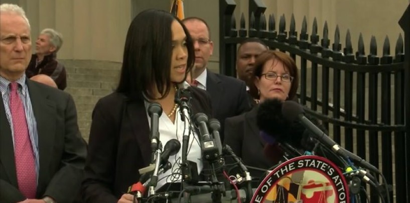 5 Of 6 Officers In Custody For The Murder Of Freddie Gray! Whats Next For Baltimore? (Video)