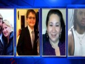 Thug Murders White Couple, 10 YO Son & HouseKeeper Then Orders A Pizza! Manhunt Underway! (Video)