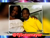 ATL BT-1000 DSE On The Run After Setting Up A Fight Between Her 10 Year Old & Other Boys After School! (Video)