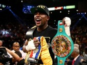 After Floyd Mayweather Defeated Manny Pacquiao Why Do Black Women & White Men Dislike Him? (Video)