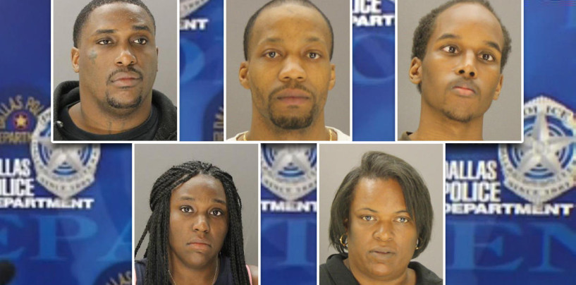 Update: The Relative Who Impregnated Teen Who Was Beaten To Cause Abortion Arrested! (Video)