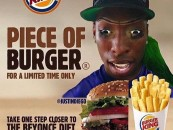 "Courtney Barnes ""A Piece of Burger"" Viral Video Star Arrested (Video)"