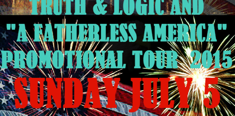Tommy Sotomayor Live In Washington, DC 4th Of July Weekend! Philly & NY Up Next!! (Video)