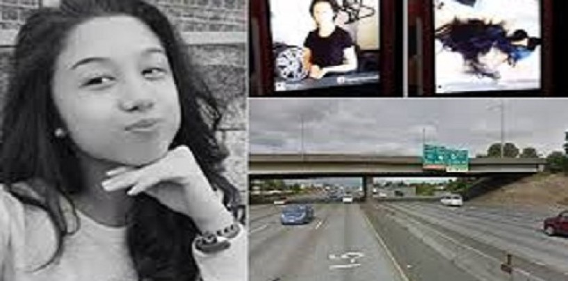 13 Year Old Girl Committs Suicide Because Father Posted Embarrassing Discipline Video Online! (Video)