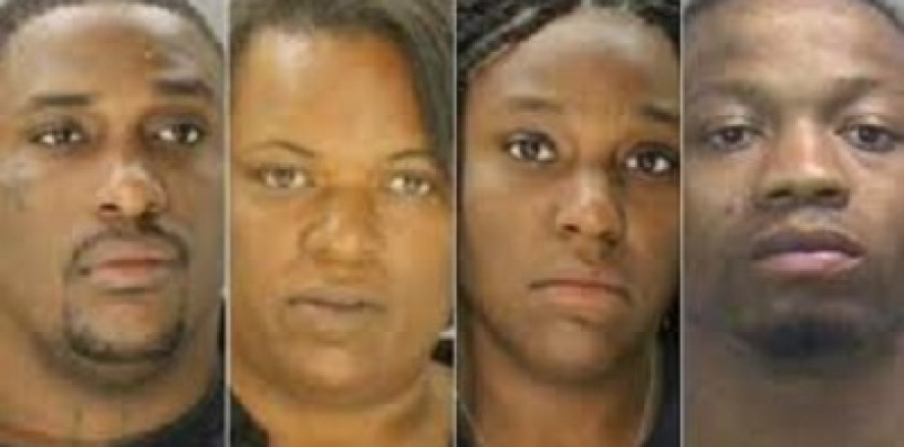 14 Year Old Girl Beaten While 8 Months Pregnant To Hide Family Incest! Still Born Baby Burned! (Video)
