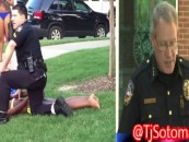 Texas Cop Resigns While Whites Residence & Anyone Who Supports His Actions Are Being Threatened By Blacks! (Video)