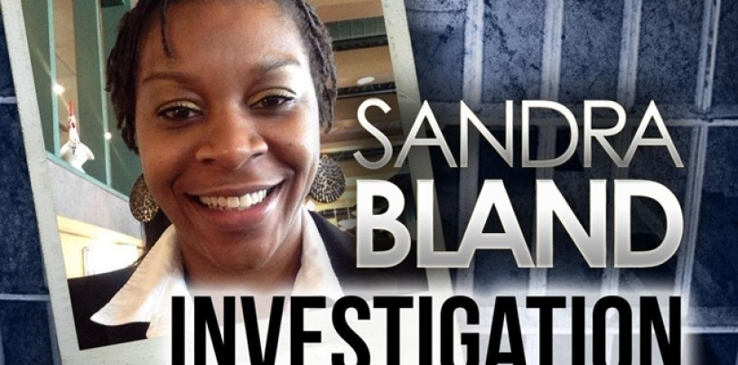 Sandra Bland Suicide Investigation Did Her Attitude Cause Her Death? (Video)