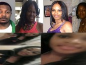 4 Black Queen Prison Guards Impregnated By Drug Dealer While He Was Behind Bars! (Video)