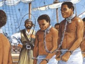 Dear Black People: Stop Blaming Whites For Slavery When You Chose To Be Slaves! (VIDEOS PT. 1-3)