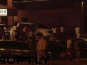 Ferguson Shooting Caught On Film! How Niggaz Are Destroying Blacks! (Video)