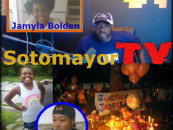9 Year Old Girl Shot Dead In Her Bed While Doing Homework So Do #BlackLivesMatter? (Video)