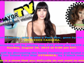 8/30/2015- SPECIAL GUEST @THEMERCEDESXXX DISCUSSES BRUTAL RAPE OF @REALCYTHEREA AND FEMINIST HYPOCRISY 9pm EST to 2am CALL NOW 347-989-831