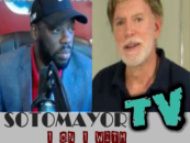 Former Klan Grand Wizard David Duke Interviews Tommy Sotomayor On His Radio Show! (Video)