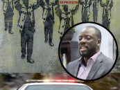 Tommy Sotomayor Confronts Nashville Police Officer Over Freedom (Video)