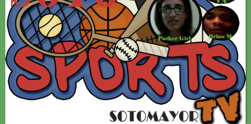Sotosports Podcast Ep. 11