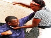 9/22/15 – Why Are Black Women So Violent Towards Their Men, Their Kids & Each Other?
