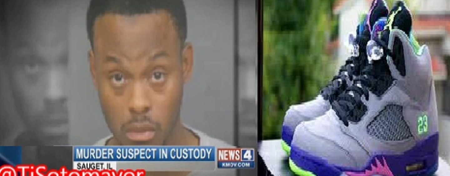 ED-209 Murders Man Over Spilling Beer On His Brand New Shoes! #IShitUNot (Video)