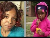 Koolaid Red Hair Hat Leaves 4 Year Old Home Alone So She Could Go Blow Domes For Cash! (Video)