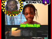 UPDATE: Missing Child Janiya Thomas, 11 Yrs Old, Found Dead In Family Freezer!