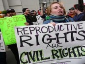 10/23/15 – Should Men Have The Same Reproductive Rights As Women?