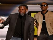 Rapper Scarface Arrested For Child Support After Getting BET Lifetime Music Award! Oh His Baby Mommas Black! (Video)