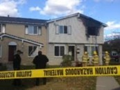 Police Arrest Black Mom Who Leaves 2 Kids Alone Only To Have Them Burned In Deadly Fire! (Video)