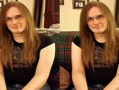 Utah TranSexual Commits Suicide By Jumping In Front Of A Dump Truck After FaceBook Goodbye Post! (Video)
