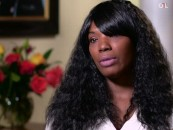Black Louisville Hair Hatted Whore Pimps Out Her 3 Daughters  Herself To UL Basketball Team! (Video)