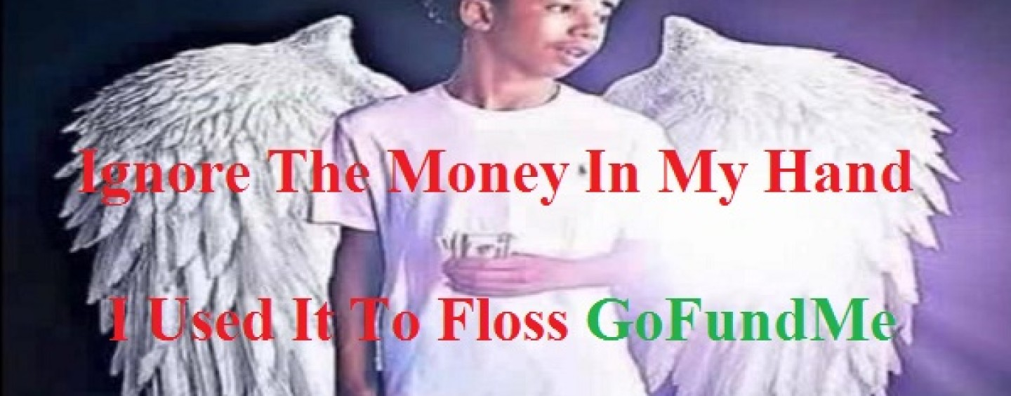 How Did Blacks Bury Their Loved Ones Before Go Fund Me Was Invented? (Video)