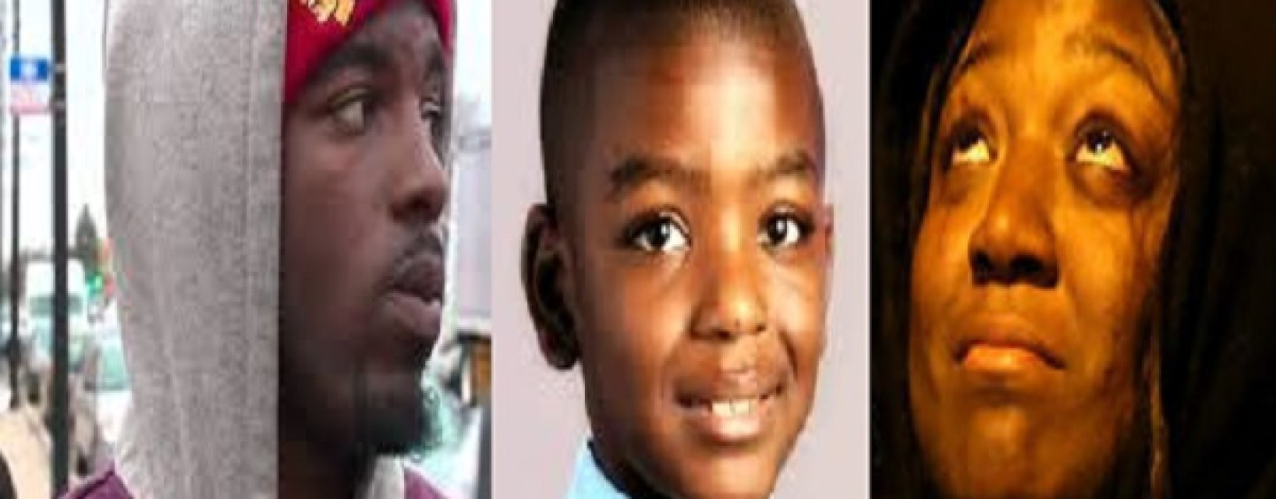 Update Police Believe 9 Year Old Boy Set Up In An Ambush For Gang Retaliation Against His Father! (Video)
