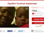 Black Queen Begs For Burial Money After Her 2 Year Old Child Shoots Himself In The Face Due To Her Neglect!! (Video)