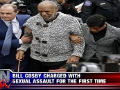 Bill Cosby Arrested & Released On 1 Million Dollars Bail But Should He Have Been?