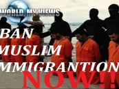 12/18/15 – Should America Put A Ban On Muslim Immigration RIGHT NOW?