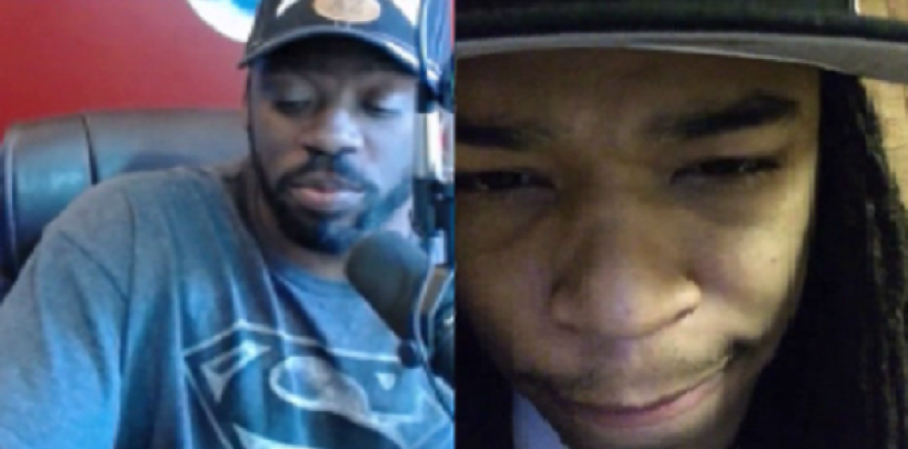 Tommy Sotomayor Goes 1 On 1 With Chiraq Thug Who Threatened His Life! (Video)