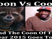 Tommy Sotomayor The 2015 Coon Of The Year So Says Da Nigga Wit Da White Boss! (Video)