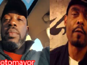 Tommy Sotomayor Has Youtuber Styles Texting Him Threats Over Made Up Youtube Beef! (Video)