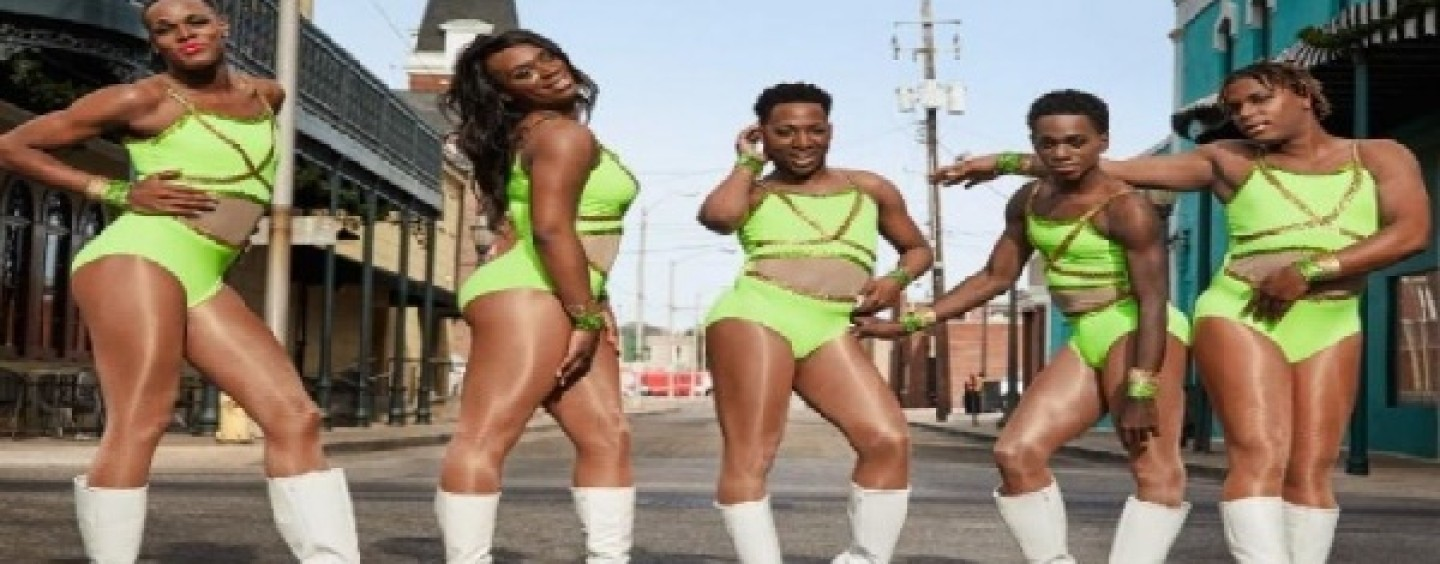 1/17/15 – Have Black Men Become The New Black Women?