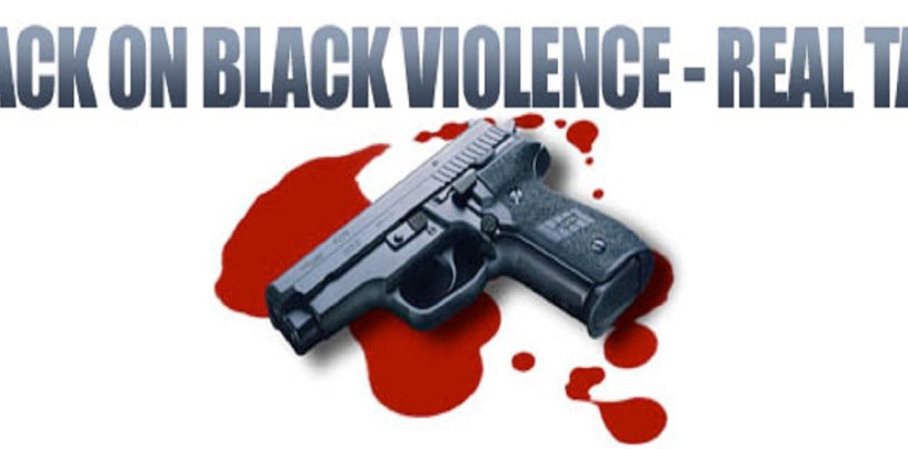 1/31/16 – Why Do Blacks Refuse To Address Black Violence In America? 9p-1a Call 347-989-8310