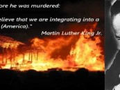 Dear White People Martin Luther King Is Not Our God, Hes Your Mascot! (Video)