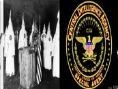 The Black Panthers Vs The KKK Vs The CIA Vs The Military Vs The Police! (Video)
