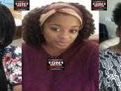 Black Woman 'Geneva Waite' Says Tommy Sotomayor Needs To Stop Generalizing Black Women!