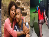 """Pt 2 #BlackGirlsRock & They Also Poorly Parent Their Sons By Always Seeking DNA """"D!ck & Attention"""" (Video)"""