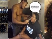 1 on 1 With @Shiekadadiva Who Rapped While Giving A BJ To Man & Gun! (Video)