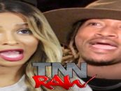 B Singer Ciara Rapper Future Baby Momma Gets Smacked Down In Child Custody Court!