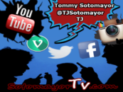 5/13/16- Why Tommy Sotomayor Is The Biggest Name On Social Media! 9pm-2am EST Call In 347-989-8310