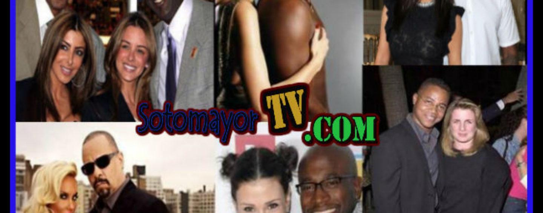 White Women Only Want Black Men For Their Money!?! Pt 1 (Video)