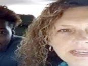 Racist White Woman Steals GoFundMe Money From Homeless Black Teen! (Video)